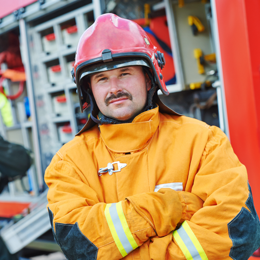 Operational improvement, Fire and rescue service, Result Oxford