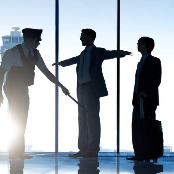 Airport Passenger Screening Security Optimisation